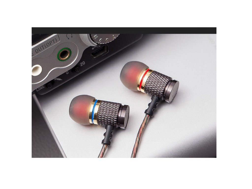 Buy Kz Ed2 Enthusiast Bass Ear Headphones In Pakistan Getnowpk