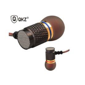 KZ-ED2 Enthusiast Bass Ear Headphones In Pakistan
