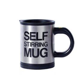 Self Stiring Mug in pakistan