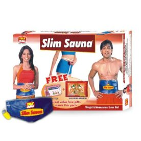 Slim Sauna Belt in Pakistan