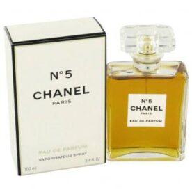 Channel No Women Perfume 5 by Channel