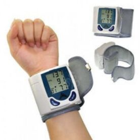 New Digital Blood Pressure Monitor In Pakistan