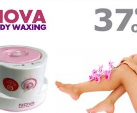 Nova Body Waxing Machine in Pakistan