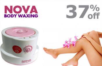 Nova Body Waxing Machine in Pakistan