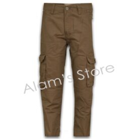 Men's 6 Pocket Cargo Trousers In Pakistan