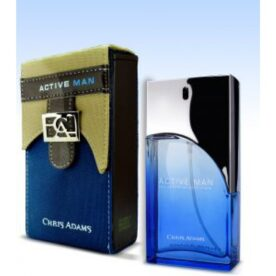 active man chris adams perfume in pakistan