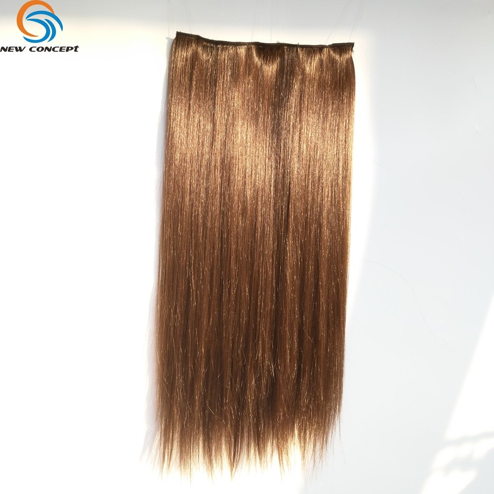 Buy 5 Pin Straight Hair Clip Hair Extensions In Pakistan Getnow