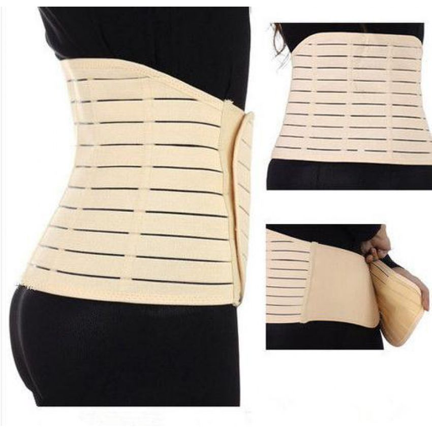 Buy Slimming Belt Tummy Support Abdominal Binder in Pakistan   GetNow.pk 0be3ad668e0