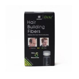 Dexe Hair Building Thickening Fibers 22g In Pakistan