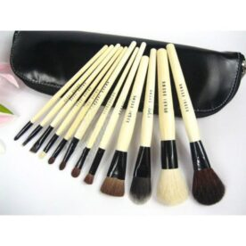 Bobbi Brown 12-Pcs Make-Up Brush Set