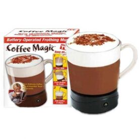 Coffee Magic Mug in Pakistan