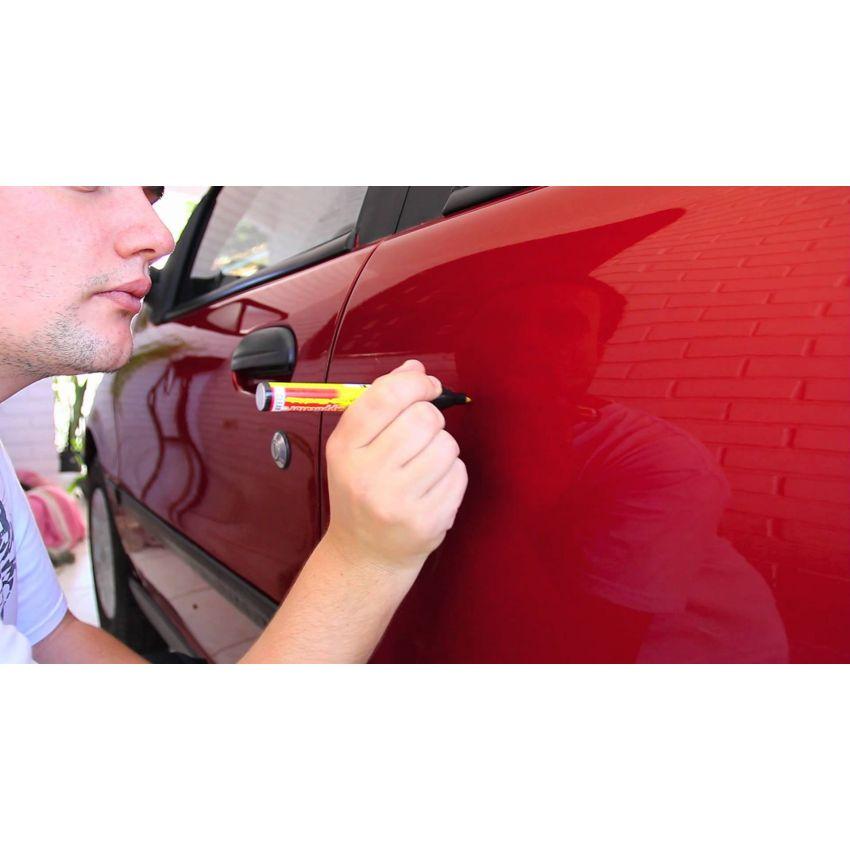 Fix it Pro car Scratch Removing Pen Scratch Repair Filler