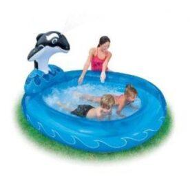 Intex 57436NP Inflatable Swimming Pool