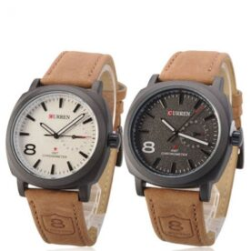 Military Curren Watch