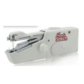 Handy Stitch Handheld Sewing Machine In Pakistan
