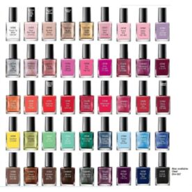 Pack Of 12 Nail Polishes For Her In Pakistan