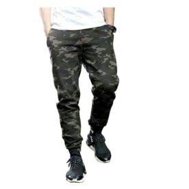 Pack Of 2 Army Style Pants For Men