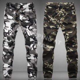 Pack Of 2 Army Trousers for Him in Pakistan