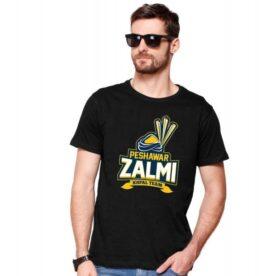peshawar zalmi t shirt in pakistan
