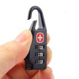 Safe Mini Traveling Bag Numeric Lock In Pakistan