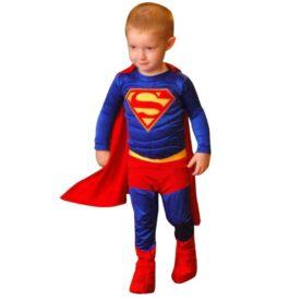 Superman Costume For Kids In Pakistan