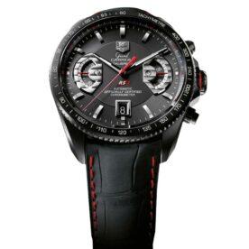 Tag Heuer Carrera Calibre 17 Watch