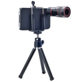 Universal 8 Zoom Camera Lens In Pakistan