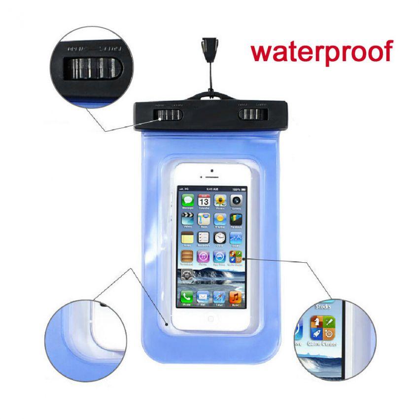 Waterproof Mobile Pouch in Pakistan