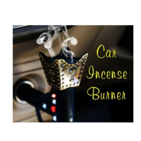 Car Incense Burner in Pakistan
