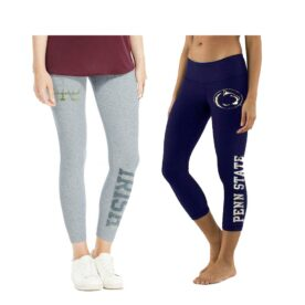 Pack of 2 Stretchable Yoga Tights in Pakistan