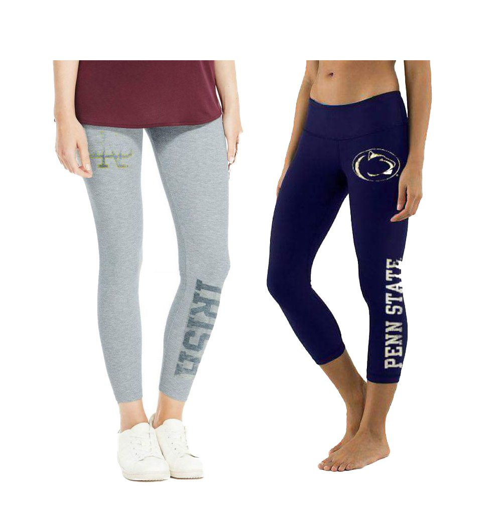 Buy Pack Of 2 Stretchable Yoga Tights In Pakistan