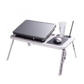 Flexible Portable Laptop e Table in Pakistan