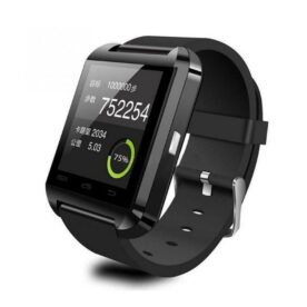 u8 smartwatch price in pakistan