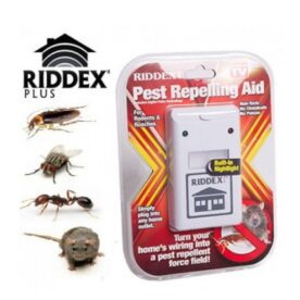 Set of 2 Riddex Pest Repelling Aid In Pakistan