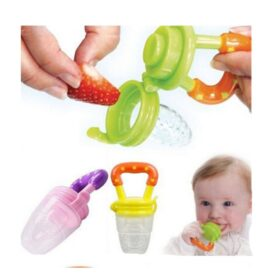 Baby Food Nipple Feeder in Pakistan