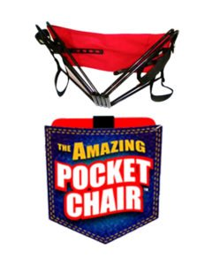 amazing pocket chair in Pakistan