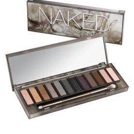 Urban Decay Naked Smoky Eyeshadow Palette in Pakistan