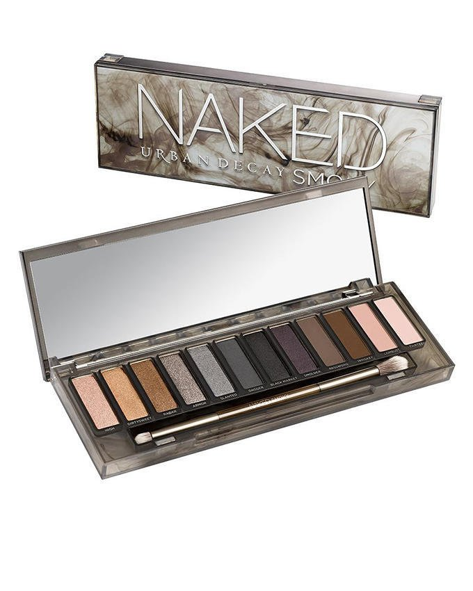 Urban Decay Naked Smoky Eyeshadow Palette in Pakistan