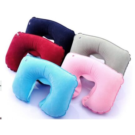 Inflatable Travel Air Pillows in Pakistan