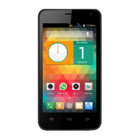 Qmobile Noir W7 (Black) 512MB in Pakistan