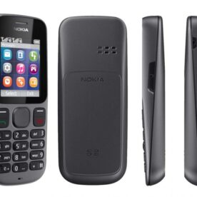 Nokia 101 in Pakistan