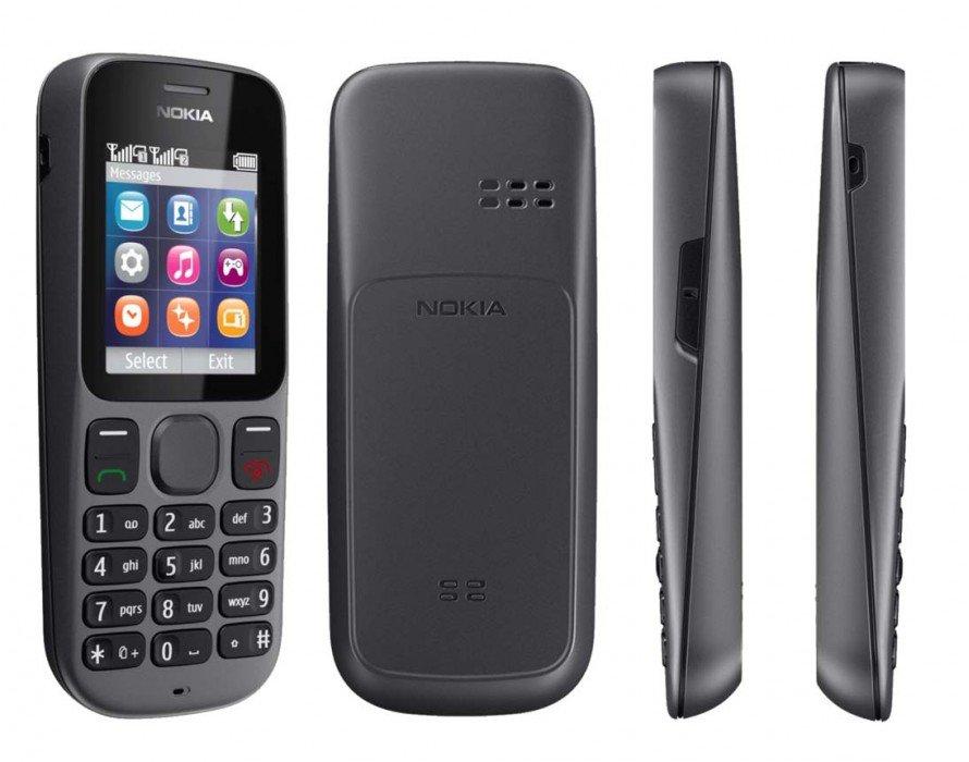 Nokia 101 in Pakistan