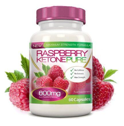 Raspberry Ketones In Pakistan
