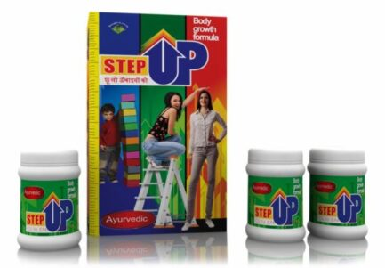 step up height increase formula Pakistan