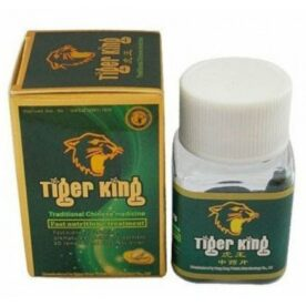 Tiger King Sex Pill, Herbal Sex Products in Pakistan
