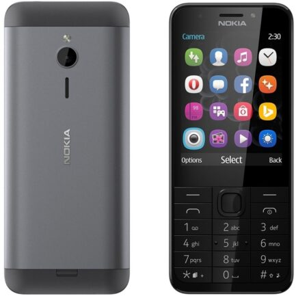 Nokia 230 in Pakistan