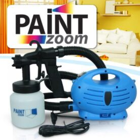 Paint Zoom Sprayer in Pakistan