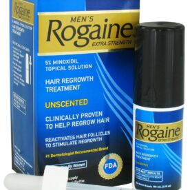 Rogaine Hair Regrowth In Pakistan