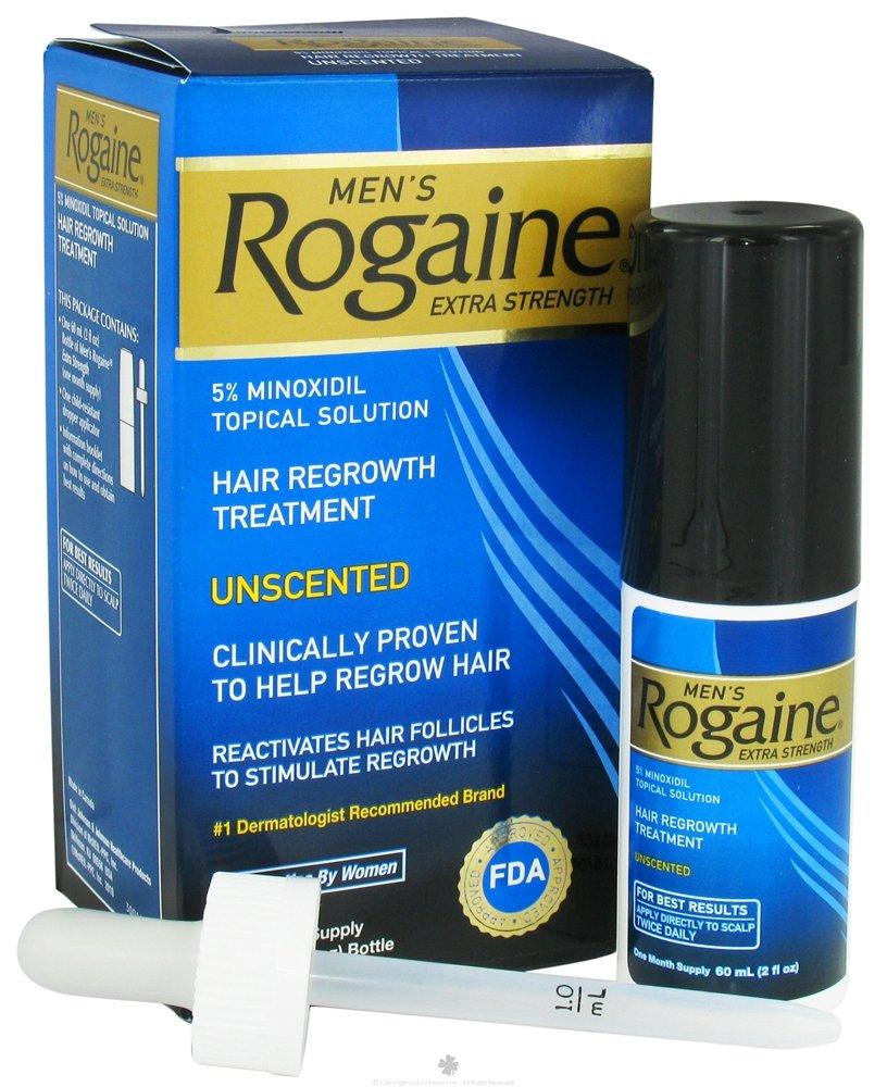 Rogaine Hair Regrowth In Pakistan