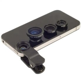 Clip Mobile Phone Lens in Pakistan